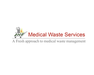 Medical Waste Services Logo - Entry #176