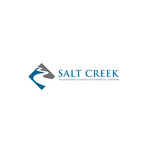 Salt Creek Logo - Entry #139