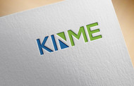 Kinme Logo - Entry #92