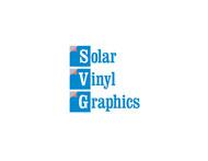 Solar Vinyl Graphics Logo - Entry #160