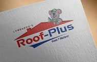 Roof Plus Logo - Entry #95