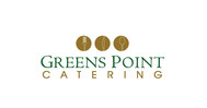 Greens Point Catering Logo - Entry #45