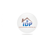 IVESTER DRYWALL & PAINTING, INC. Logo - Entry #168