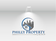 Philly Property Group Logo - Entry #31