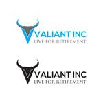 Valiant Inc. Logo - Entry #72