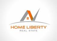 Home Liberty - Real Estate Logo - Entry #87