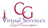CGVirtualServices Logo - Entry #56