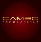 CAMEO PRODUCTIONS Logo - Entry #32