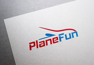PlaneFun Logo - Entry #133