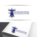 Core Physical Therapy and Sports Performance Logo - Entry #116