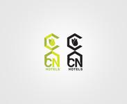 CN Hotels Logo - Entry #24