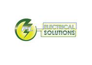 P L Electrical solutions Ltd Logo - Entry #27
