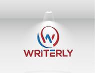 Writerly Logo - Entry #72