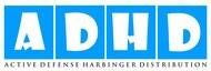 ADHD Logo - Entry #67