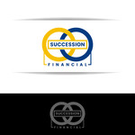 Succession Financial Logo - Entry #355