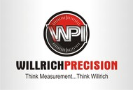 Willrich Precision Logo - Entry #130