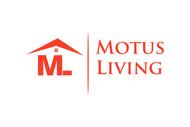 Motus Living Logo - Entry #23