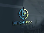 Beyond Food Logo - Entry #220