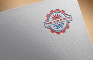 The Air Pro's  Logo - Entry #262