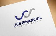 jcs financial solutions Logo - Entry #229