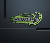 Dawson Transportation LLC. Logo - Entry #165