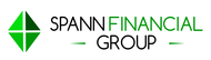 Spann Financial Group Logo - Entry #363