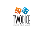 Two Dice Logo - Entry #81
