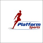 "Platform Sports "" Equipping the leaders of tomorrow for Greatness."" Logo - Entry #12"