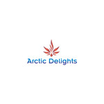 Arctic Delights Logo - Entry #124