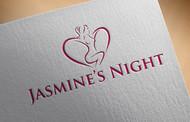 Jasmine's Night Logo - Entry #188
