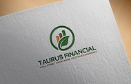 "Taurus Financial (or just ""Taurus"") Logo - Entry #253"