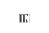 Maz Designs Logo - Entry #412