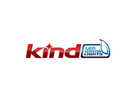 Kind LED Grow Lights Logo - Entry #97