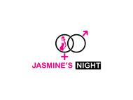 Jasmine's Night Logo - Entry #153