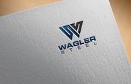 Wagler Steel  Logo - Entry #77