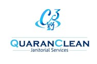 QuaranClean Logo - Entry #92