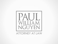 Paul William Nguyen, Attorney at Law Logo - Entry #39