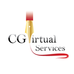 CGVirtualServices Logo - Entry #4