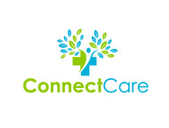 ConnectCare - IF YOU WISH THE DESIGN TO BE CONSIDERED PLEASE READ THE DESIGN BRIEF IN DETAIL Logo - Entry #81