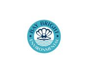 Bay Bright Environmental Logo - Entry #95