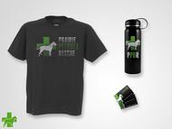 Prairie Pitbull Rescue - We Need a New Logo - Entry #78