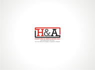 Hanford & Associates, LLC Logo - Entry #254