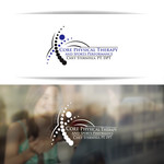 Core Physical Therapy and Sports Performance Logo - Entry #123