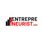 Entrepreneurist.com Logo - Entry #50