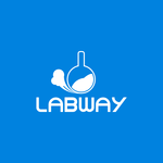 Laboratory Sample Courier Service Logo - Entry #4