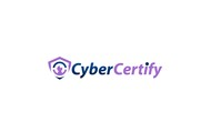 Cyber Certify Logo - Entry #41