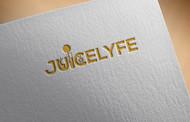 JuiceLyfe Logo - Entry #15