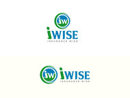 iWise Logo - Entry #542