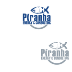 Piranha Energy & Consulting Logo - Entry #53