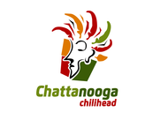 Chattanooga Chilihead Logo - Entry #130